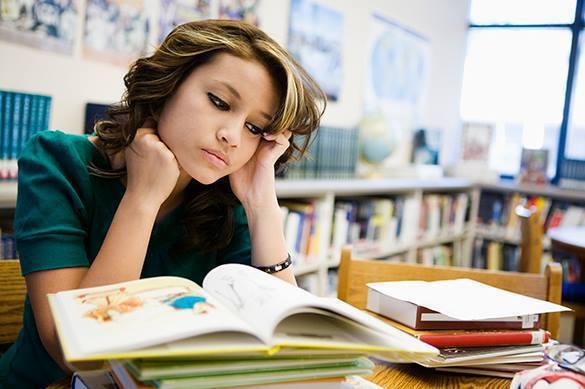 Успеваемость в школе зависит от генов. Гены влияют на учебу в школе