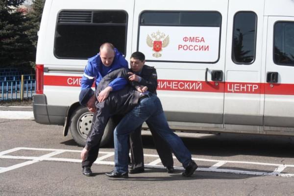 Следком: За год в Петербурге до суда дошли 6 уголовных дел о нападениях на медиков «Скорой». 17025.jpeg