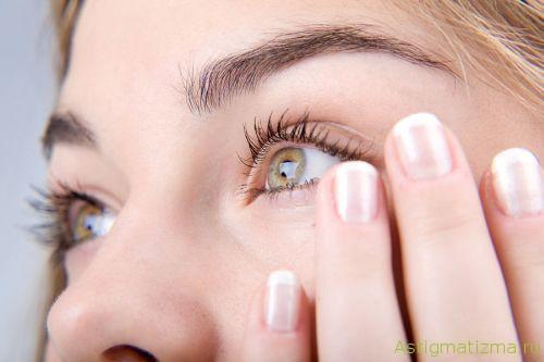 Глазной тик: почему дергается глаз? Видео. Глазной тик: почему дергается глаз? Видео