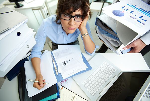 Ученые: трудоголизм ведет к расстройству психики и депрессиям. трудоголик