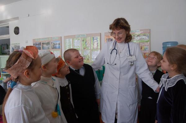 Школьные медсестры будут работать по-новому. 17150.jpeg