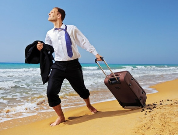 Из отпуска - на работу: Как преодолеть послеотпускной синдром?. Из отпуска - на работу: Как преодолеть послеотпускной синдром?