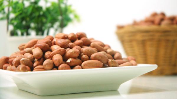 Аллергию на арахис можно будет вылечить. 17168.jpeg
