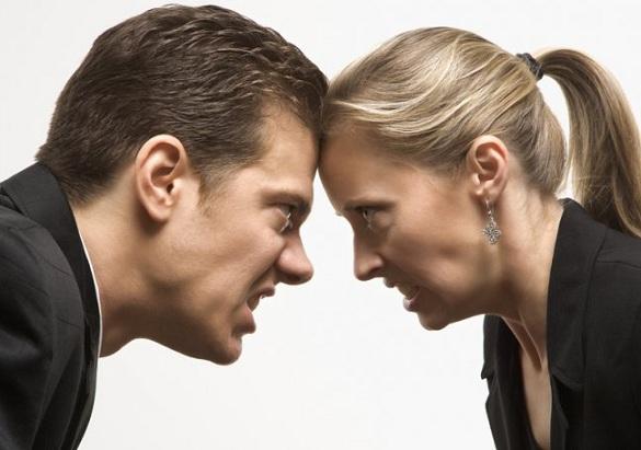 Тест. Женская логика или мужская конкретика?. Тест. Женская логика или мужская конкретика?