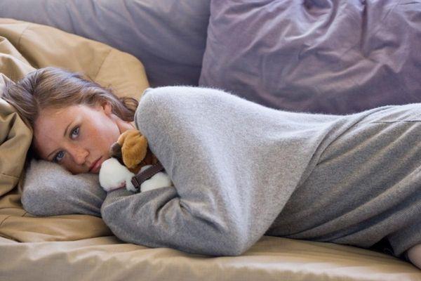 Женская депрессия. Женская депрессия