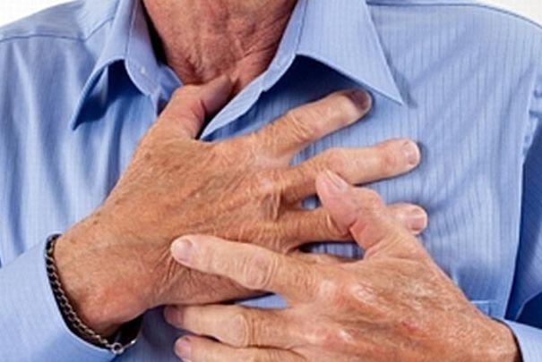 Очередной, …- ый способ предотвращения инфаркта найден. инфаркт