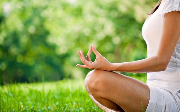 Йога: Медитировал до гнойного воспаления?. Йога: Медитировал до гнойного воспаления?