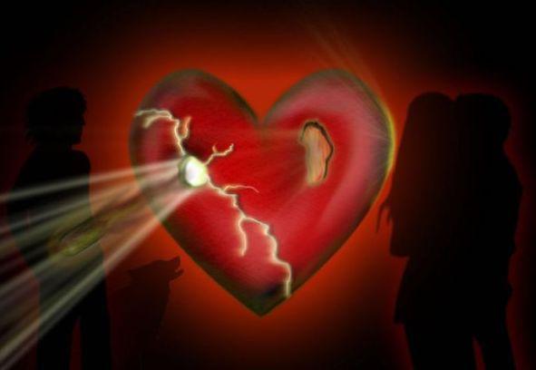 Оказывается, жить без сердца можно…. сердце