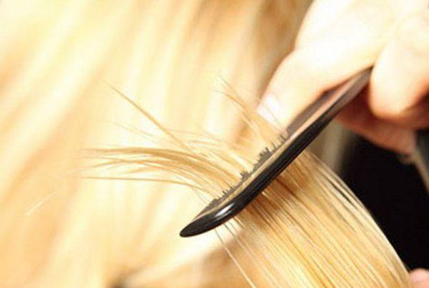 Как ухаживать за волосами во время беременности. волосы