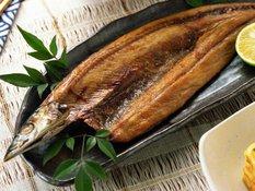 Копченая рыба, или Сколько калорий в