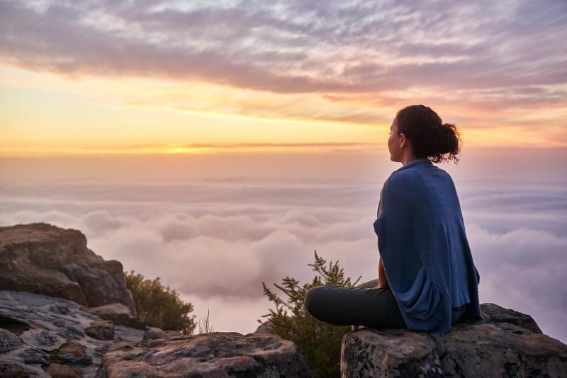 Возможность побыть в тишине положительно действует на мозг. медицина, здоровье, мозг, ученые, исследование, тишина