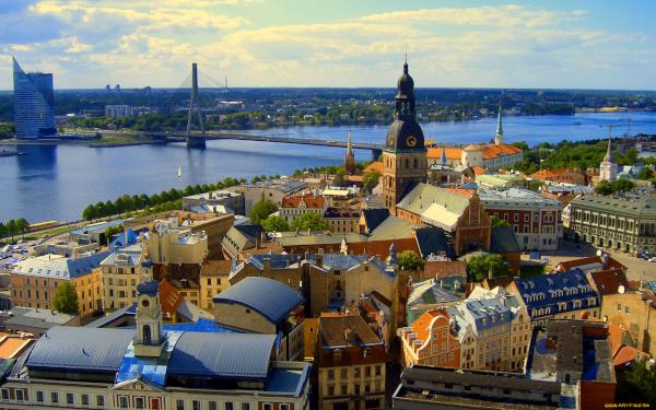 В Латвии назревает кризис из-за нехватки врачей. медицина, здоровье, врач, Латвия