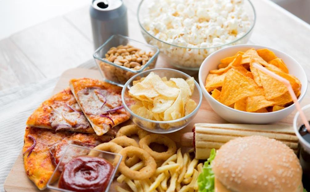 9 советов, чтобы перестать переедать