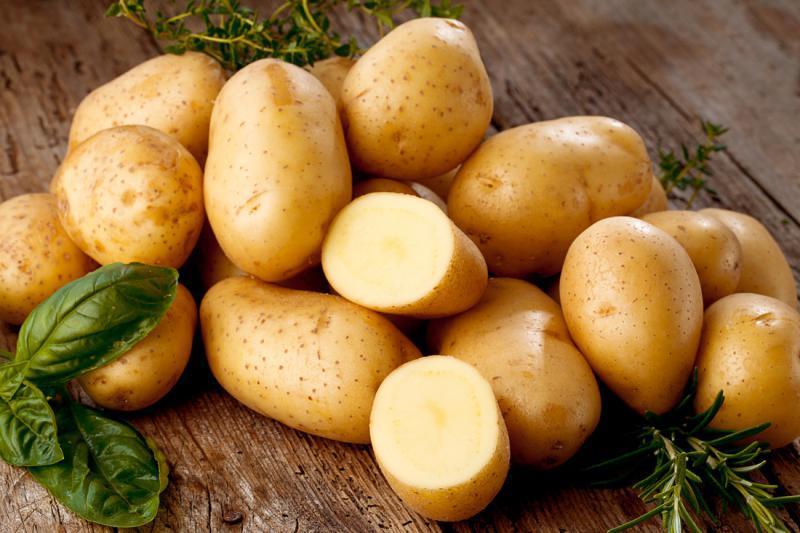 5 причин не отказываться от картошки. медицина, здоровье, продукты, питание, картофель, картошка