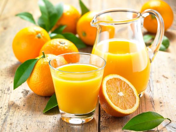 Медики рассказали о пользе апельсинового сока для сердца. медицина, здоровье, врач, сердце, напиток, апельсиновый сок