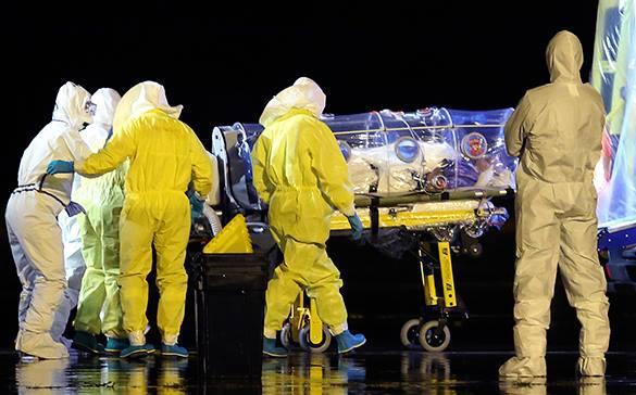 Сегодня Испания скажет миру, проник ли вирус Эбола в Европу. 300426.jpeg