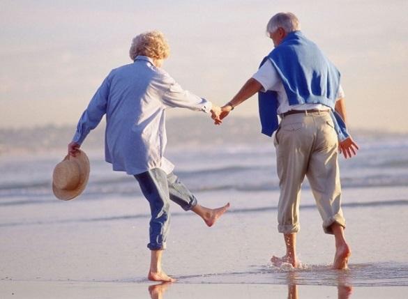Тест. Суждено ли вам стать долгожителем?. Тест. Суждено ли вам стать долгожителем?