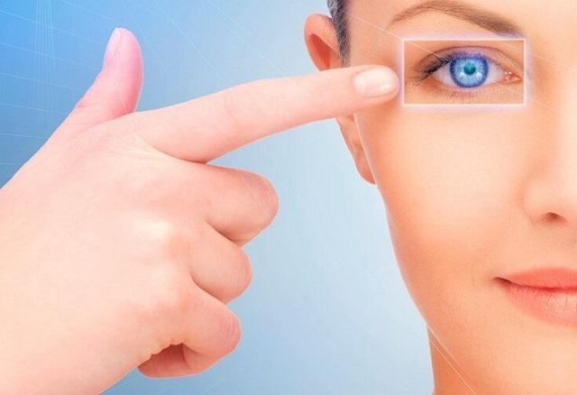 Возвращение зрения. Новая методика. 15365.jpeg
