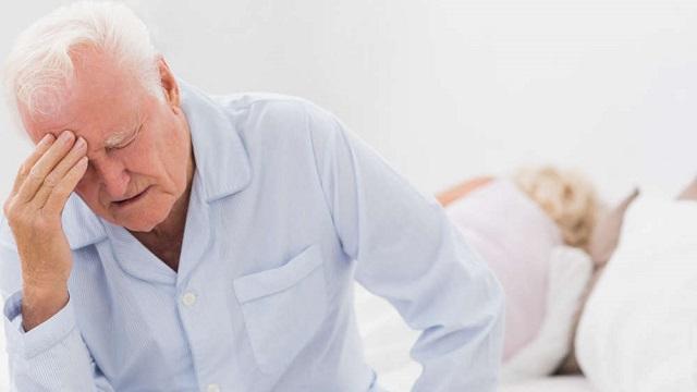 Плохой сон может стать причиной болезни Альцгеймера. 15391.jpeg