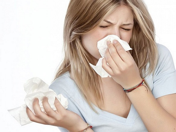 Простуда, грипп или аллергия? Разница... в насморке. Простуда, грипп или аллергия? Разница... в насморке