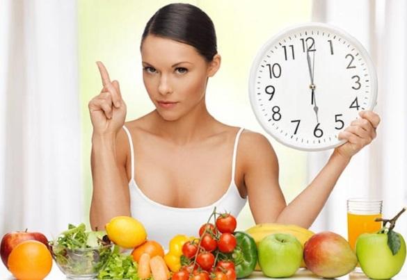Секреты потрясающих диет. Секреты потрясающих диет