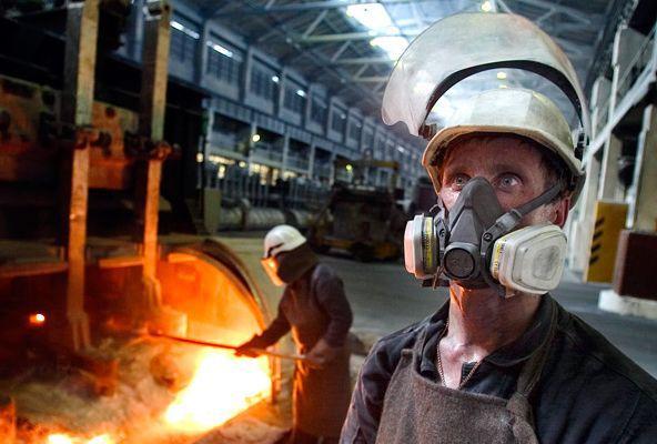 Работа: угробит или поможет быть активным до глубокой старости?. труд