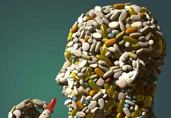 Нано-антибиотики: между