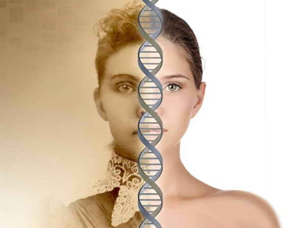 Американские исследователи: наследственность не влияет на долголетие. 16522.jpeg