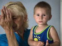Онкопатология у ребенка: поможет больничный клоун. ребенок