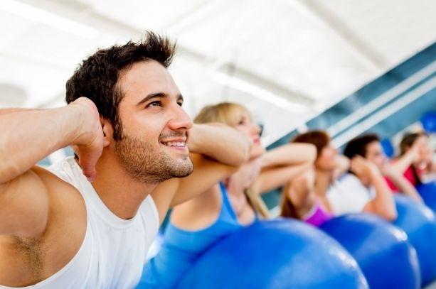 Ученые: физкультура и спорт победят импотенцию. физкультура