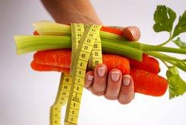 Называем самые опасные диеты. диеты