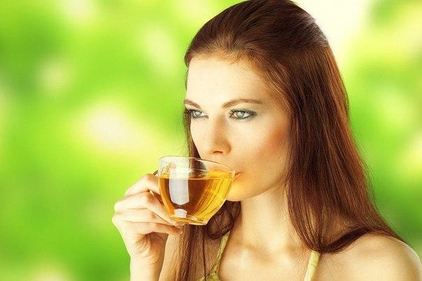 Лучшие чаи для женского 0