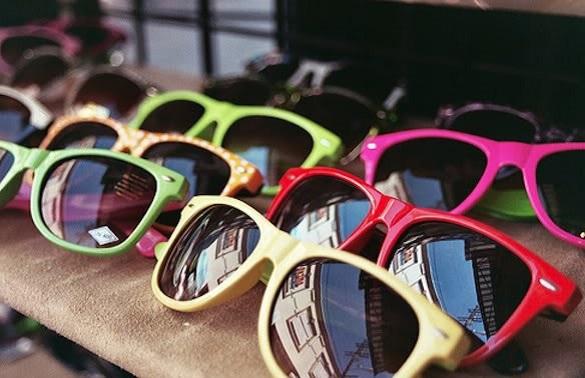 Как выбрать очки? И стильно, и практично...