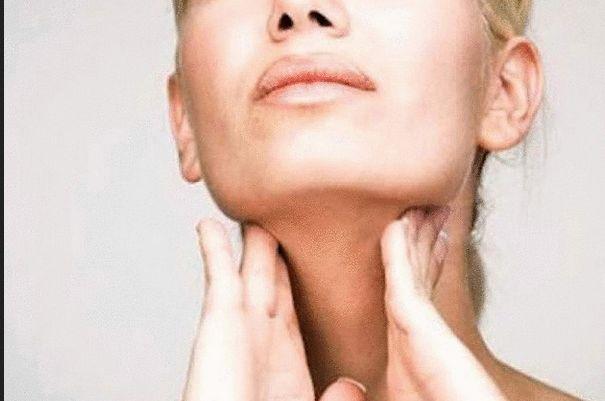 Хочешь похудеть? Займись щитовидкой!. щитовидка