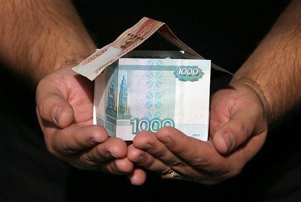 Сколько грязи на наличных деньгах?. деньги