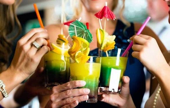 Алкоголь: Можно ли остаться в здравом уме? Рекомендации специально для женщин. Алкоголь: Можно ли остаться в здравом уме? Рекомендации специаль