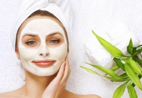 Можно ли бороться с жирной кожей? Восемь масок которые вас удивя