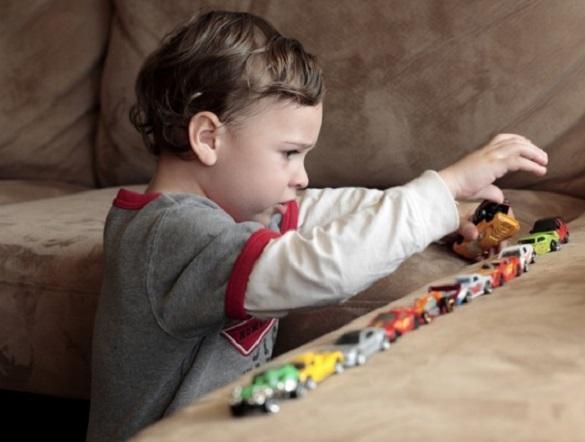 Аутизм у детей: Как его выявить?