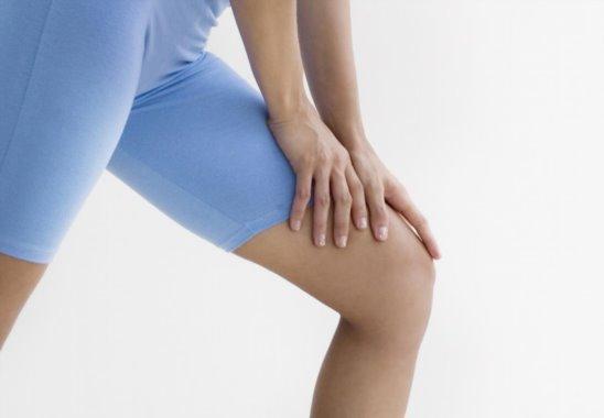 Болят колени, лечение народными средствами
