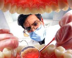 Полюбить дантиста. Полюбить дантиста