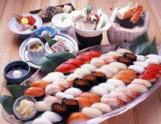 Как стать мудрецом с помощью диеты. японская кухня