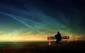 Как перестать унывать в одиночестве?. одиночество
