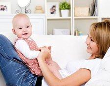 Невербальная коммуникация  с младенцем укрепляет его иммунитет. 9803.jpeg