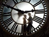 Утечка времени, или Как им управлять. Утечка времени, или Как им управлять