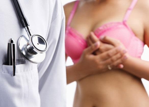Ожидает ли вас смерть от рака молочной железы?
