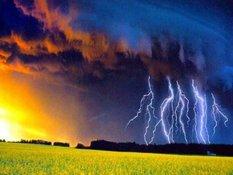 Метеочувствительность: как пережить капризы природы?. капризы погоды