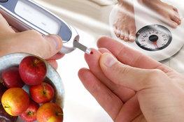 Правила безопасности для диабетика. диабет