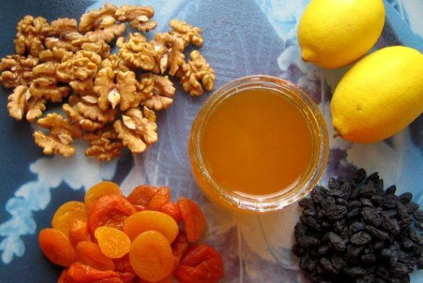 Реабилитируем сладости: как съесть и не поправиться. сухофрукты