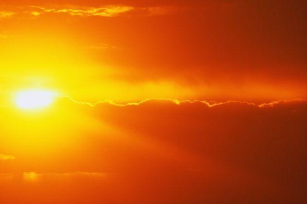 Солнце – лучший обогреватель. Но у него появились конкуренты. солнце