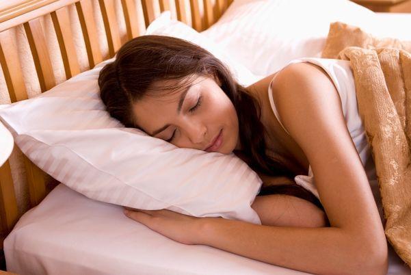 Боремся за красоту во сне? Такое возможно. красота